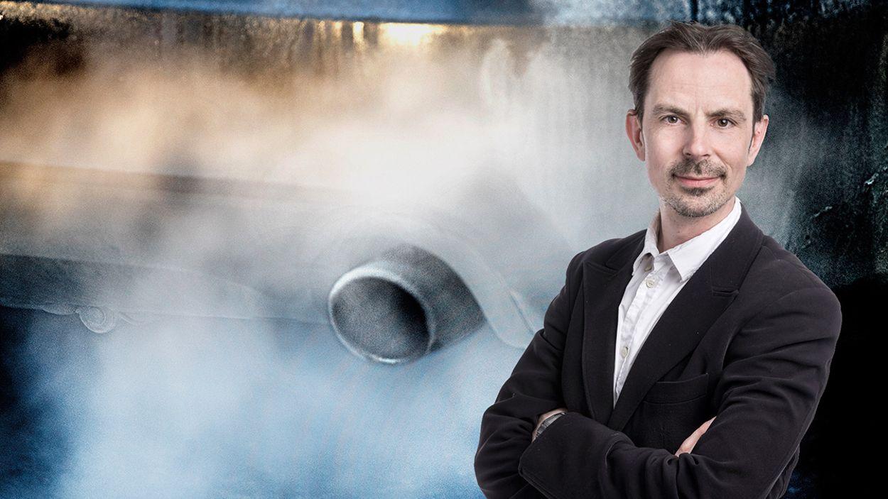 Räkna med prisfall på dieselbilar i Sverige, skriver SvD:s Jonas Fröberg.