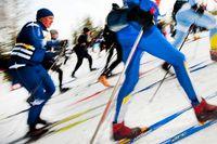Vasaloppet är det äldsta, det längsta och det största långloppet i världen. 90 km naturskön upplevelse tillika ett mandomsprov och kanske en av de största utmaningar du tar dig an.