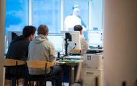 Ungdomsarbetslösheten ökar snabbt i Sverige. Arkivbild.