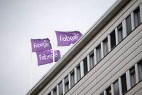 Fabege, ett fastighetsbolag med fokus på kommersiella fastigheter och stadsutveckling, redovisar kvartalsrapport. Arkivbild