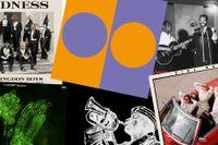 Andres Lokko väljer: bästa musiken just nu