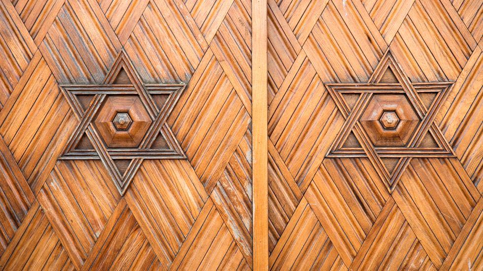 Judiska föreningen i Umeå lägger ned sin verksamhet helt och hållet efter tidigare upprepade hot. Arkivbild.