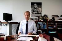 Olof Skoog, svensk ambassadör vid den svenska FN-representationen i New York, är helt övertygad om att en resolution om skydd av barn i väpnad konflikt kommer att antas på ett möte i FN:s säkerhetsråd under måndagen. Mötet leds av statsminister Stefan Löfven (S) som en del av det svenska ordförandeskapet i säkerhetsrådet.