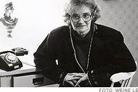 Anna Rydstedt (1928–1994).