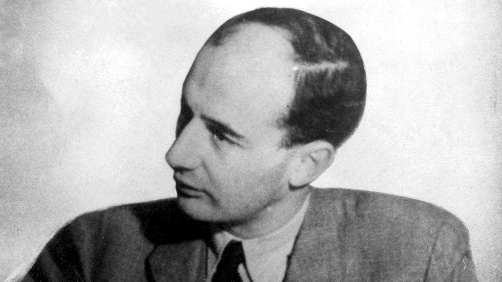 Raoul Wallenberg (f 1912).