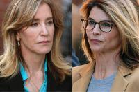 Felicity Huffman och Lori Loughlin är frontfigurerna i en uppmärksammad muthärva i USA.