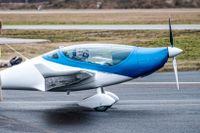 Utvecklingen av elflygplan pågår nu för fullt världen. Det tjeckiska planet Onix (bilden) har visats upp på Bromma flygplats.