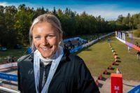 Skidåkaren Frida Karlsson är anmäld till Lidingöloppet på lördag, men är osäker på om hon kan starta.
