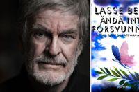 Lasse Berg befann sig i Afrika när han fick beskedet att hans dotter dött.