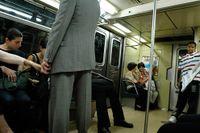 Enligt uppgifter ska IS planera terrordåd mot tunnelbanan i New York.