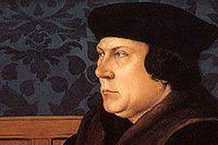 Den brutale Thomas Cromwell tjänade Henrik VIII och England med obrottslig lojalitet, men plundrade kloster och kyrkor med lika brottslig nit.