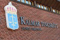Skogsbolaget Södra krävs på företagsbot i en stämningsansökan som lämnats in till Kalmar tingsrätt efter en dödsolycka i november 2017. Arkivbild.
