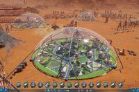 För den som drömmer om att kolonisera mars finns nu datorspelet Surviving Mars från Paradox Interactive. Kanske något för Elon Musk?