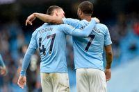 Manchester City var en av klubbarna som var med i Super League-projektet.