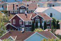 SBAB sänker räntorna på bostadslån. Arkivbild.
