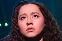 Manizha Sangin sjunger om sexism mot ryska kvinnor.