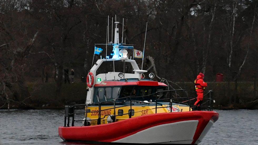 Närmare 800 sjöräddningsinsatser genomfördes under sommaren. Arkivbild.
