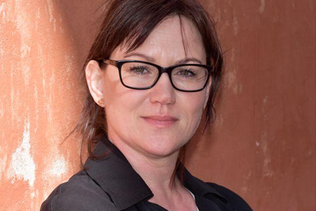 KristineNygren,DirectorRegulatory på LINK Medical.