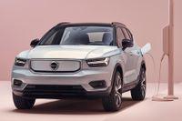 Nu kan du upptäcka Volvos nya elbil