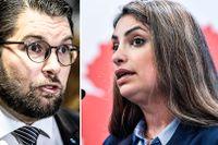 Majoritet i riksdagen vill fälla Löfven