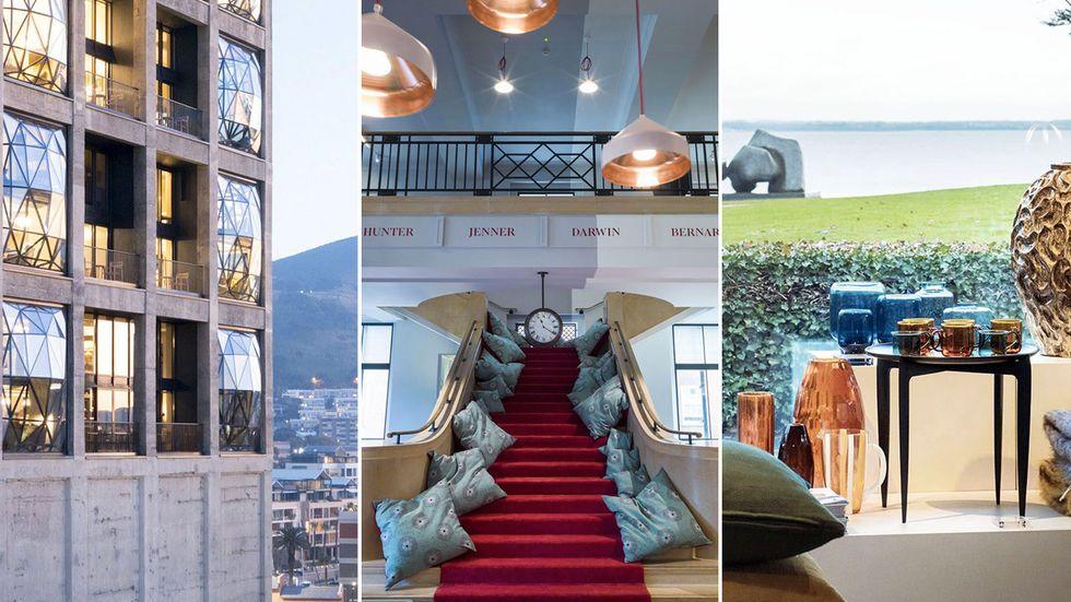 I Singapore, Storbritannien och Danmark finns några av de bästa museibutikerna.
