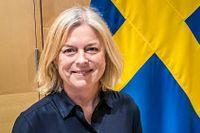 Chefsåklagare Solveig Wollstad säger att Sverige ligger långt fram i rättsfallen mot kriminella i Encrochat.