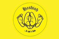 """Hashish – en behagligt svävande tripp"""