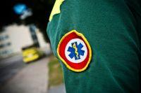 En man fördes till sjukhus efter en drunkningsolycka, men hans liv gick inte att rädda. Arkivbild.