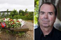 """Jan Kjaerstad, född 1953 i Oslo. Fick Nordiska rådets pris för """"Upptäckaren"""" 2001."""