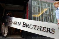 """Finanskrisen 2008 blev en storts startpunkt för """"det långa 10-talet""""."""