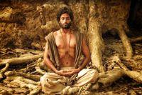 """Ur filmen """"Siddharta"""" från 2013."""