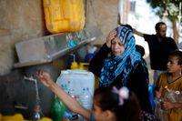 Vattenbrist hotar Gaza inom närmaste dagarna.