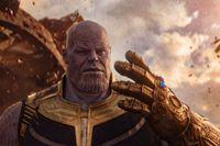 Superskurken Thanos