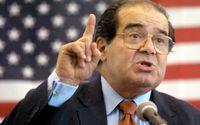 Antonin Scalia (1936–2016).
