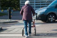 Kvinnor får lägre pensioner.