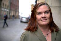 Maja Hagerman vågar lita på sina läsare, skriver Fredrik Sjöberg.