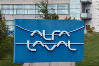 Bolaget Alfa Laval lanserar ett sparprogram och sänker ersättningen för sin koncernledning med 10 procent.