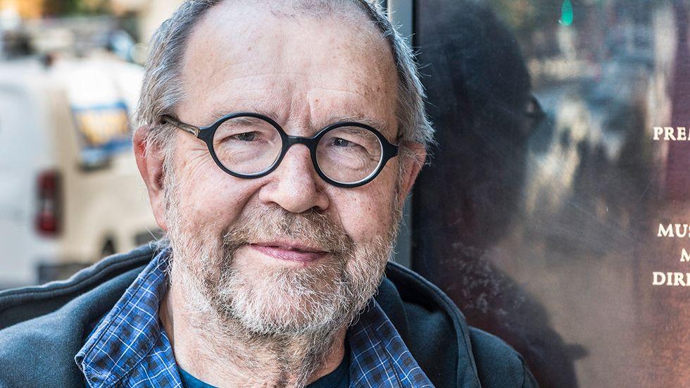 Sören Brunes, scenograf, 1938–2016.