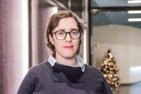 Programmeraren Alexia McDonald har överklagat utvisningsbeslutet.