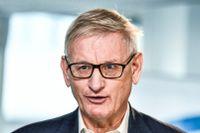 Carl Bildt får toppjobb på WHO. Arkivbild.