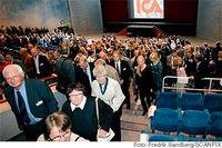 I‑går beslutade stämman i Ica Förbundet Invest att notera bolaget, och byta namn till Hakon Invest.