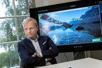 Pekka Lundmark, vd för Fortum, vill investera grönt. Men först vill han köpa tyska Uniper för att få fart på kassaflödet.