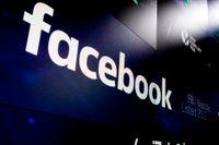 Facebook hade en tuff dag på börsen igår.