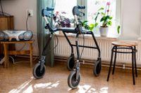 Inspektionen för vård och omsorg (Ivo) inleder en omfattande tillsyn av den vård och behandling som ges till personer på särskilda boenden för äldre. Arkivbild.