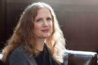 Suzanne Collins spottar ur sig bladvändare som få andra.