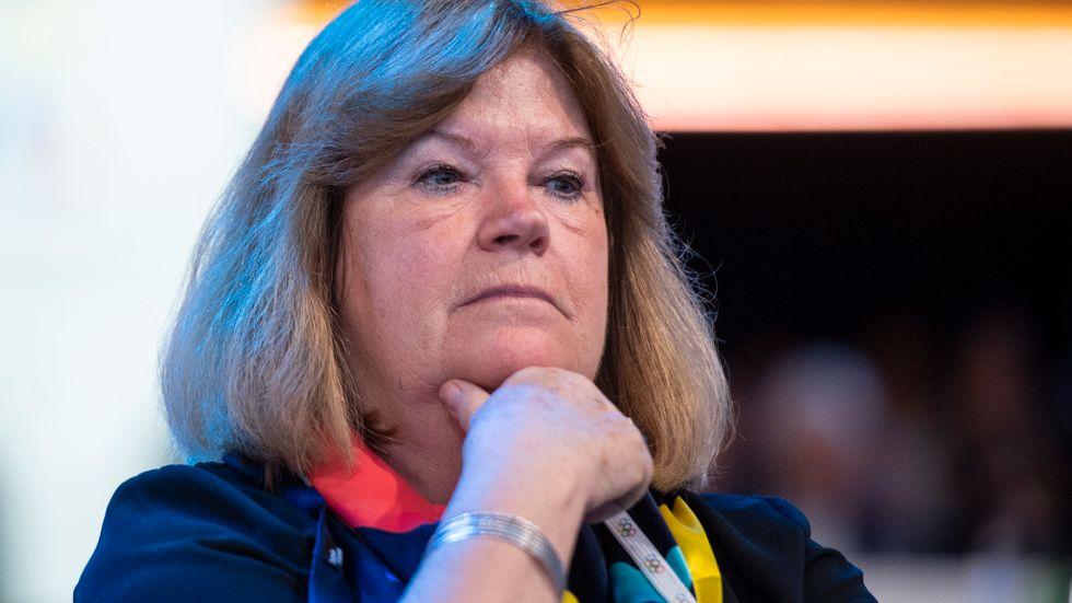 Svensk IOK-pamp försvarar Kina-OS och Qatar-VM