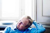 Lars-Johan Jarnheimer, styrelseordförande för Eniro.