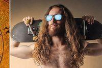 "I Geir Gulliksens ""Je sus"" är Jesus en barnslig person med storhetsvansinne."