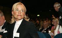 Ebba Lindsö, tidigare ordförande för pensionsbolaget Allra.