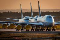 Lufthansa söker anskaffa 20 miljarder genom emission. Arkivbild.